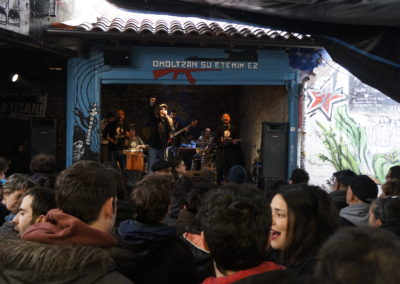 en Vitoria-Gasteiz 2018