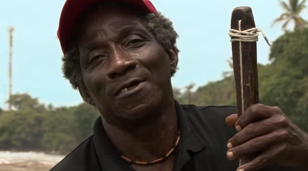 Vos Cultura – Quijongo Caribeño